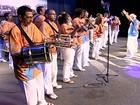Lierj lança CD de sambas da Série A do Grupo de Acesso do Rio