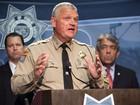 Atirador suspeito de disparos em rodovia no Arizona é preso nos EUA