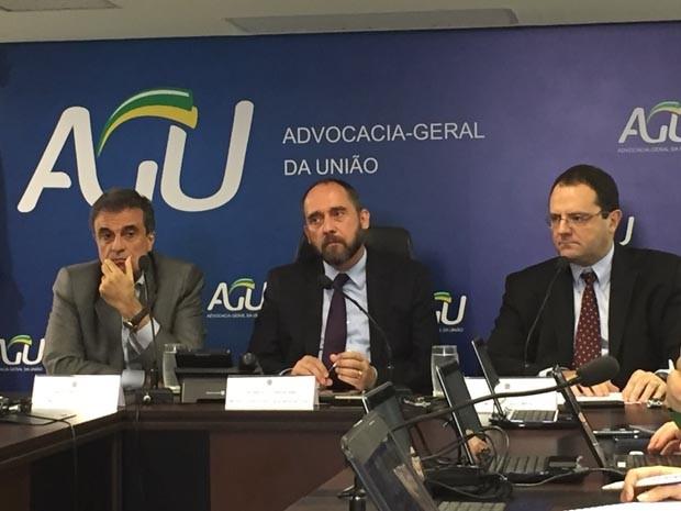 Governo pedirá o afastamento do relator das 'pedaladas fiscais' no TCU