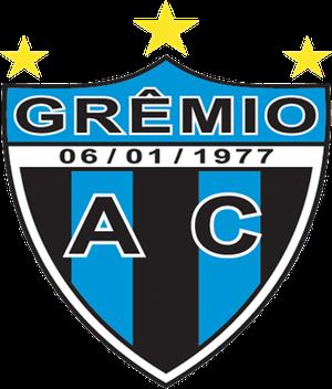 Grêmio Coariense (Foto: Blog futebol amazonense)