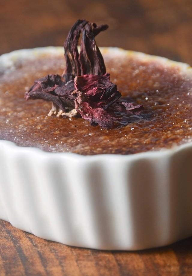 Crème Brulée  (Foto: Divulgação)