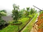 Chega a 38 o número de municípios atingidos pelas chuvas em SC