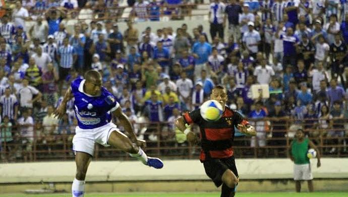 Histórico  CSA e Sport se enfrentam pela quinta vez na Copa do Brasil 43757c5adc87e