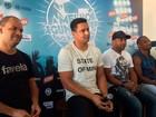 Harmonia do Samba anuncia ensaios de verão no Estádio de Pituaçu