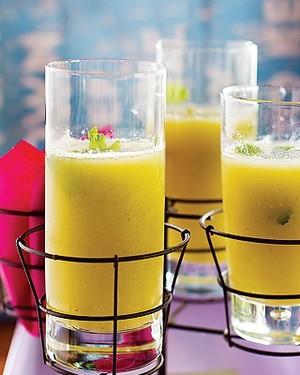 Suco de uva verde (Foto:  )