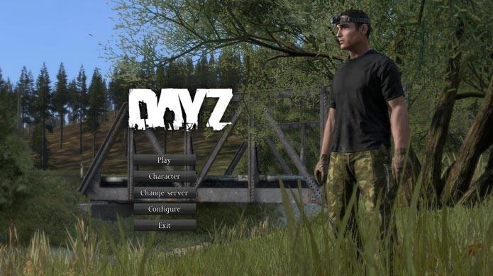 DayZ: como jogar o MMO de terror com zumbis (Foto: Divulgação)