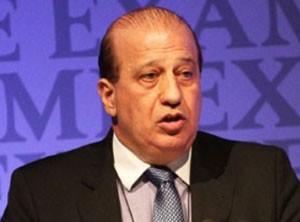 O ministro do TCU Augusto Nardes (Foto: Renato S. Cerqueira/Futura Press/Estadao Conteúdo)