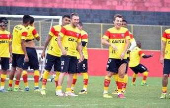 """Farias diz que Z-4 não assusta, mas encara jogo com Figueira como """"final"""""""