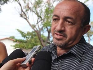 Gerente de internação do CEM falou sobre depoimento de menores (Foto: Catarina Costa/G1 PI)