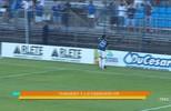 Magno Alves marca e Tubarão bate o Cianorte; Inter e Brusque perdem