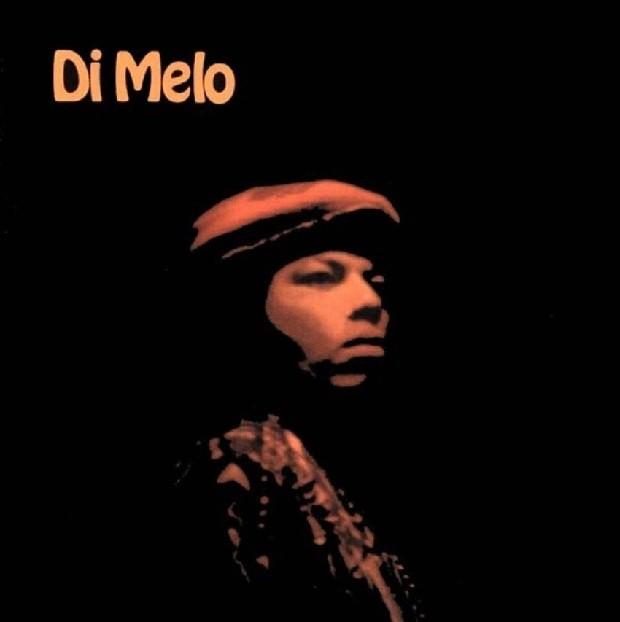 Disco de 1975 de Di Melo se popularizou anos depois e sucesso motivou o retorno do cantor pernambucano (Foto: Reproduo)