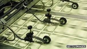 Uma das ferramentas anti-crise, flexibilização quantitativa também é questionada (Foto: Getty Images)