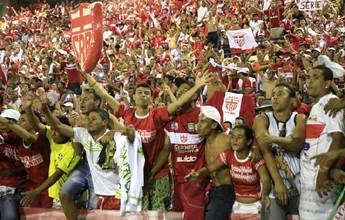 CRB define preços dos ingressos para decisão do Alagoano na quarta-feira
