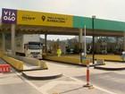 Juíza suspende pedágio para veículos da Prefeitura de Barbacena