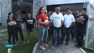 Alunos de três cidade alagoanas estão sem aula por causa da greve