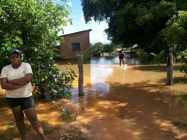 Aulas na zona rural estão suspensas por não haver condições para transporte escolar. (Foto: Assessoria/AMM-MT)