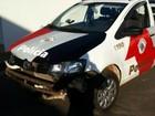 Morre policial baleado em ataque a caixa eletrônico em Fernandópolis