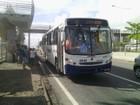 Por medo de ataques, frota de ônibus é recolhida mais cedo em Natal