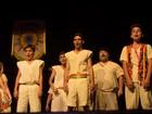 Teatro, mostras e festival são atrações da agenda cultural na região