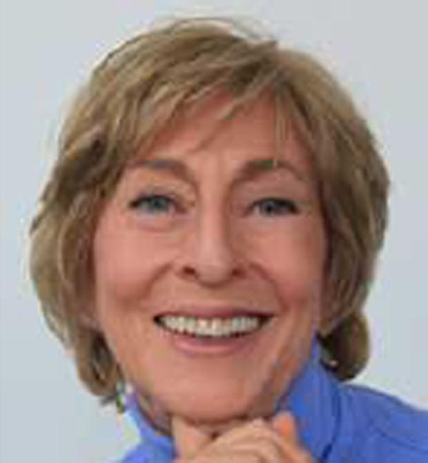 Janice Perlman, dos EUA (Foto: Divulgação)