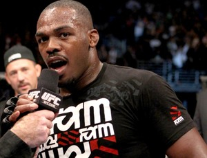 UFC 135 jon jones (Foto: Agência Getty Images)