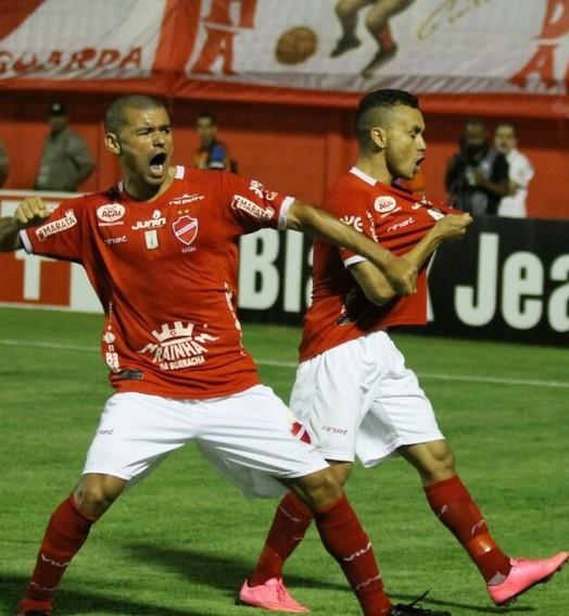 jogo a jogo (Cristóvão Matos / Vila Nova F.C.)