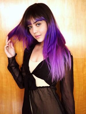 Bella Piero conta que Nina será estudante misteriosa (Foto: Arquivo Pessoal)