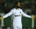 Fred será julgado pelo STJD por expulsão no jogo contra o Figueirense