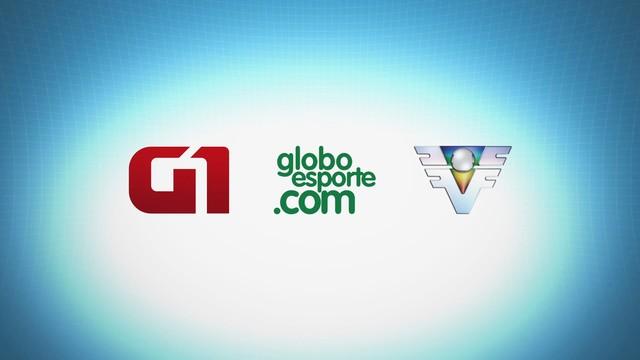 3 anos dos portais TV tribuna, G1 Santos e região e GE Santos e região (Foto: Arte / TV Tribuna)