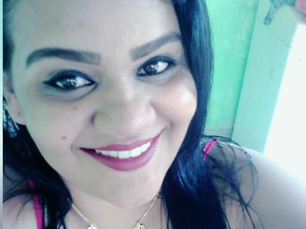 Kelen Raquel Quevedo (Foto: Divulgação)
