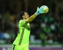 """Wilson ressalta vitória do Coxa e quer time """"inteiro"""" para clássico Atletiba"""