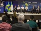 Potencial energético é discutido por representantes de 18 países em MT