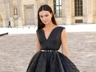 Inspire-se nos makes das famosas na semana de moda de Paris