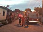 Jovem incendeia a própria casa em bairro na Zona Norte de Manaus