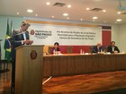Haddad assina projeto de lei que garante políticas a imigrantes em SP