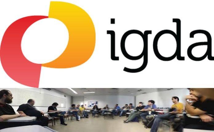 A IGDA, organização americana sem fins lucrativos para games, chegou ao Brasil também em uma edição paulistana (Foto: Divulgação)