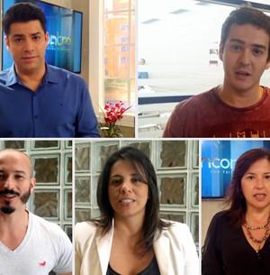 Amigos entregam segredos da apresentadora (Encontro com Fátima Bernardes/TV Globo)