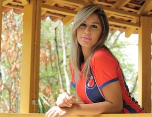 Wayna Queiroz - Barras (Foto: Neyla do Rêgo Monteiro/GLOBOESPORTE.COM)