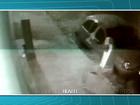 Polícia recaptura preso que fugiu com mais sete por túnel, no interior do PR