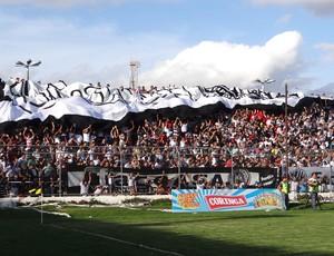 Estádio ASA (Foto: Leonardo Freire/GLOBOESPORTE.COM)