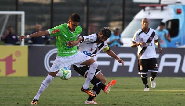 Resultado de imagem para Vasco x Luverdense 2016