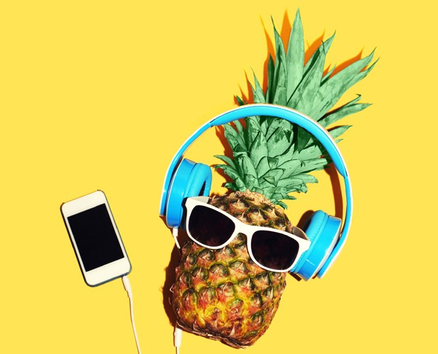 playlist-pra-curtir-o-verão (Foto: Thinkstock)