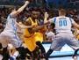 Cavaliers resistem a recorde de Victor Oladipo e vencem o Magic: 109 a 103