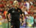 Oswaldo minimiza desfalques do Atlético-PR, adversário do Sport