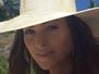 Fabiane Niclotti, Miss Brasil 2004  encontrada morta, sofria de depressão