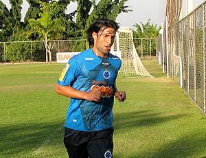 Ernesto Farias Cruzeiro (Foto: Site Oficial)
