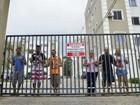 No ES, moradores fazem vigília em condomínios para evitar invasões