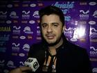 Cristiano Araújo falou do sertanejo Jorge em última entrevista; veja vídeo