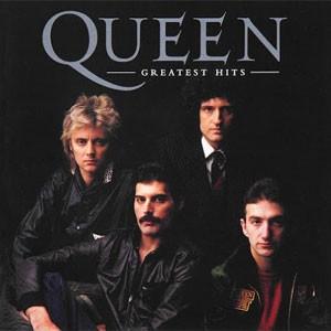Capa de 'Greatest hits', do Queen (Foto: Divulgação)