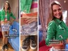 Gatas do Quadrante estão ligadas nas tendências de moda! Veja os looks!